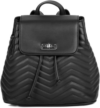 Women's Karla Hanson Sabrina Backpack with RFID Protection
