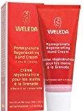 Weleda Pomegranate Regenerating Hand Cream-48 g Brand