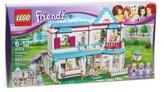 Lego Girl's Friends Stephanie's House - 41314
