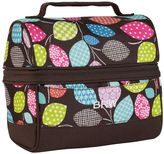 PBteen Gear-Up Bright Vines Retro Classic Lunch Bag