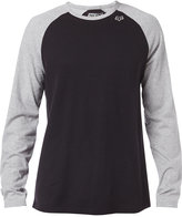 Fox Men's Iola Thermal Raglan-Sleeve T-Shirt