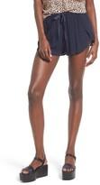 The Fifth Label Women's Passenger Tulip Hem Shorts