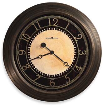 Bed Bath & Beyond Chadwick Gallery 25-Inch Wall Clock