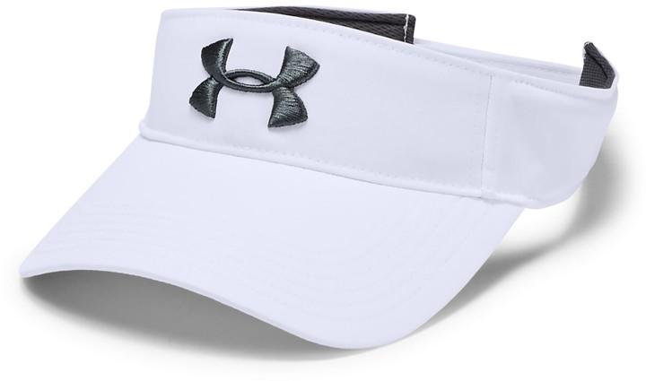 94bfed4de08 Under Armour White Men's Hats - ShopStyle