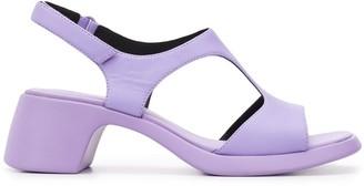 Camper Trisha mid-heel sandals