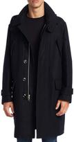 Tom Ford Hooded Long Coat
