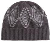 Brooks Brothers Wool Diamond Hat