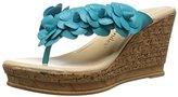 Athena Alexander Women's Corra Wedge Sandal