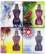 Jean Paul Gaultier Ladies 4x 3.5ml EDT Mini Gift Set