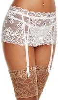 Le Mystere Sophia Lace Garter Belt #335