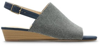Clarks Mena Lily Wedge Sandals