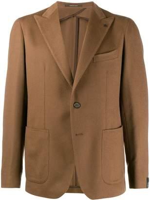 Tagliatore long sleeved blazer