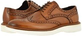 Trask Rogan (Whiskey Italian) Men's Shoes