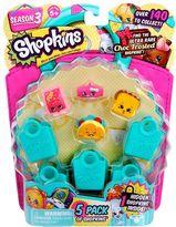 Shopkins 5-pk. Season 3 Figures