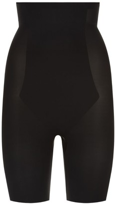 Spanx Power Conceal Her High-Waist Mid-Thigh Shorts