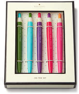 Kate Spade Pen Set