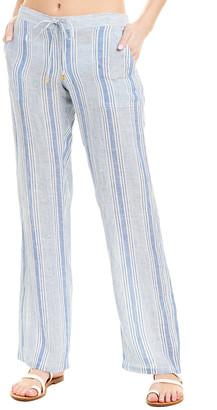 Helen Jon Marina Linen Pant