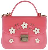 Furla Flower Patch Shoulder Bag