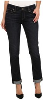 Paige Jimmy Jimmy Skinny Boyfriend in Rebel Without A Cause Women's Jeans
