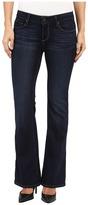 Paige Petite Skyline Boot Jeans in Hartmann