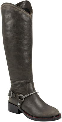 Sigerson Morrison Helana Western Knee High Boot