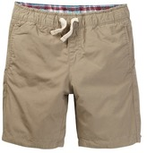Tailor Vintage Reversible Pull-On Short (Little Boys & Big Boys)