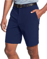 "Cutter & Buck Men's 9"" Drytec Bainbridge Flat Front Shorts"