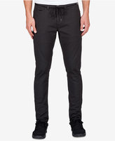 Volcom Men's Gritter Modern Tapered Pants