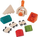 Plan Toys Buid-A-Town Dough Set