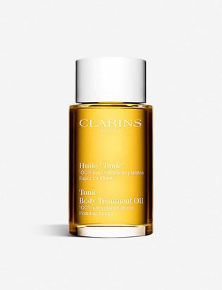 Clarins Tonic body treatment oil 100ml