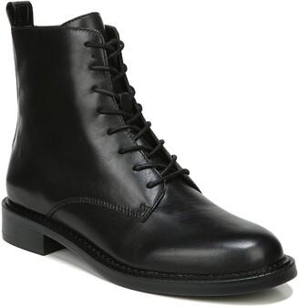 Sam Edelman Nina Lace-Up Boot