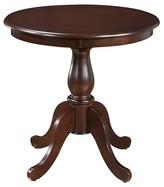 Nobrand No Brand Salem Round Pedestal Dining Table