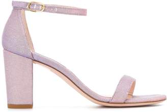 Stuart Weitzman open toe sandals