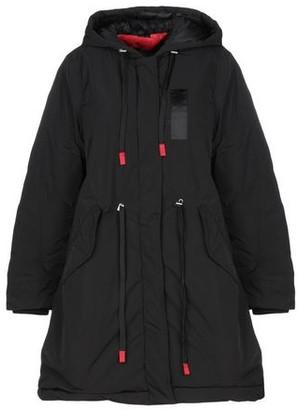 313 TRE UNO TRE Coat