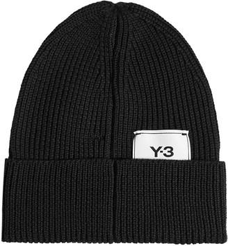 Y-3 Classic Rib Knit Beanie