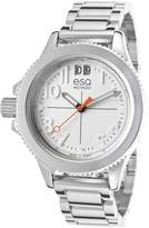 ESQ by Movado Esq Movado 7101404 Women's Fusion Stainless Steel Dial Watch