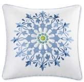 "Echo Sardinia 18"" Square Decorative Pillow"
