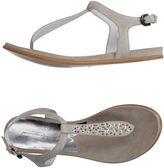 Guardiani Sport Thong sandals