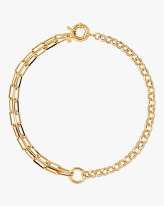 joolz by Martha Calvo Double Dutch Necklace