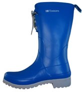 Tretorn Soho Womens Rubber Wellington Boots - SIZE US