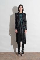 Carnet de Mode Dress - REA - Black