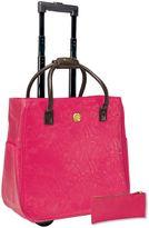 Anna Griffin 2-piece Laptop Roller Bag & Pencil Case Set