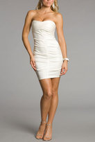Windsor Kiki-Ivory Holiday Party Dresses