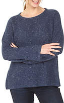 Fat Face Frankie Fluted Sleeve Jumper