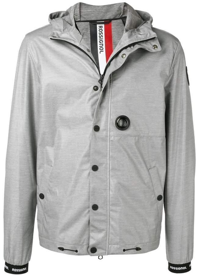 Rossignol Luminor rain jacket