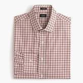 J.Crew Ludlow Slim-fit shirt in small tattersall