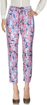 Vdp Club Casual pants - Item 13057741