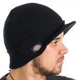 Dickies Men's Core 874 Billed Knit Radar with Cuff Beanie