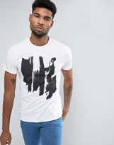NATIVE YOUTH Abstract T-Shirt