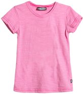 City Threads Soft Jersey Basic Tee (Toddler/Kid) - Pool-14